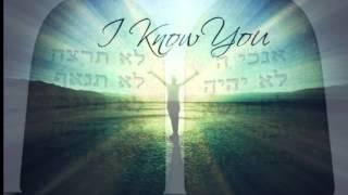 """""""I Know You"""" - Keep Me on the Path"""