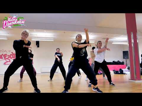 MDA Winter Camp - Nicklas Milling (The Notorious B.I.G. -