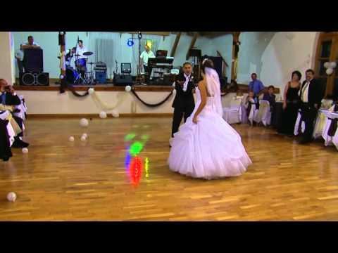 Esküvői videó Buzsákon &quotRendőrnő az álmom &quot