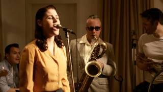 Ray Collins´ HOT CLUB feat. lil´ Linn - High Life