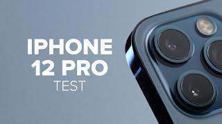 Apple iPhone 12 Pro im ausführlichen Test & Vergleich zum iPhone 12 | COMPUTER BILD [deutsch]