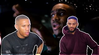 KING OF THE NORTH 👑 Bugzy Malone   M.E.N 2   REACTION!