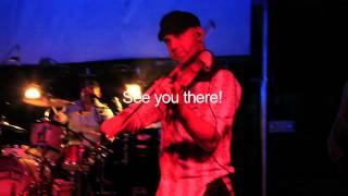 Josh Abbott Band Promo #2