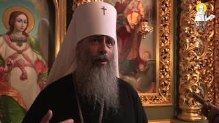 В Святогорской лавре ответили на обвинения националистов