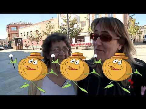 ME VUELVO AL PUEBLO. PARTE 1 (29/01/82018).- Navas de Oro (Segovia) y Villabrágima (Valladolid)