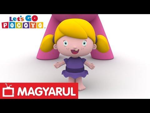 Pocoyo: Elly új babája (S03E44) letöltés