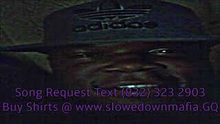 42 Jacquees   Why You Love Me Now Slowed Down Mafia @djdoeman