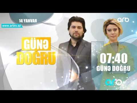 Gune Dogru 14.01.2019 ANONS