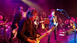 Joe Perry and Friends Toys In the Attic