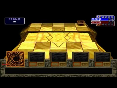 Yu-Gi-Oh! - Forbidden Memories ISO < PSX ISOs | Emuparadise