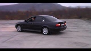 Что такое BMW Е39  193 силы.