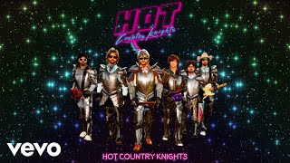 Hot Country Knights Hot Country Knights