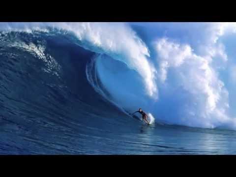 Femme comme les surfeurs - Vidéo - Steelcox