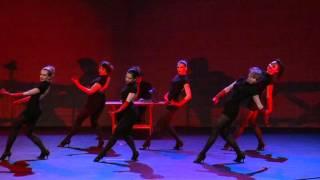 maroon 5 secret choreography