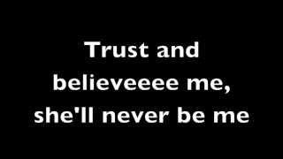 Keyshia Cole - Trust And Believe [ Lyrics ]
