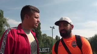 THIS IS ПИВБАР - FORWARD 9:0 (Обзор игры) #SFCK Street Football Challenge Kiev