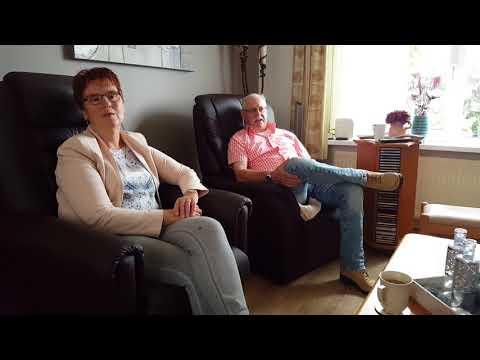 Meta en Aart wonen vrij in Waardenburg