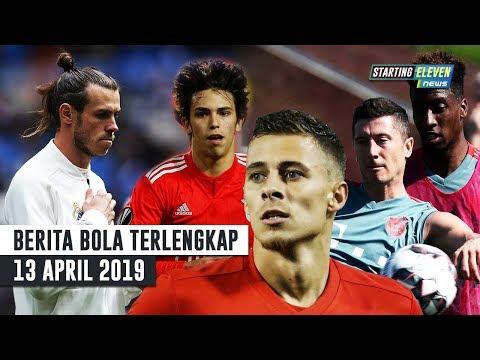 Harga Bale 2T 😱 Lewa Tukaran dengan Coman 🔥 Joao Cetak Rekor Sejarah ( Berita Bola Terlengkap )