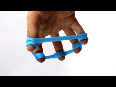 Fingertrainer - Fingerstretcher
