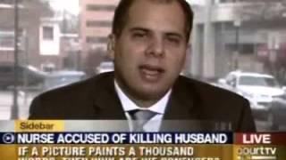 Court TV  Melanie Mcguire Murder Case P2