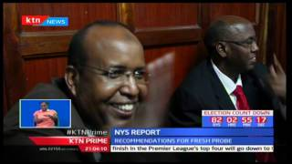 PAC recommends  prosecution of NYS chief perpetrators as they tabled final NYS report