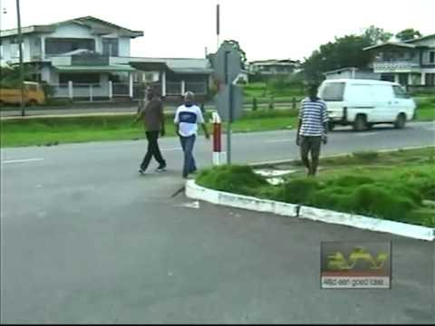 1en1is3 Luku ma no fasi dvd7 Suriname