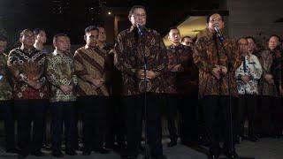 Menanti Pengumuman Cawapres Prabowo Subianto