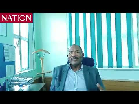 Doctor at your doorstep: How telemedicine is taking root in Kenya