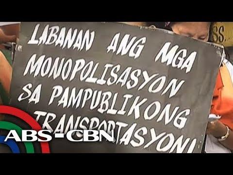 TV Patrol: LTFRB, patuloy na magbabantay kahit kanselado ang transport strike