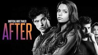 AFTER Full Movie Trailer (2019)   Hardin and Tessa