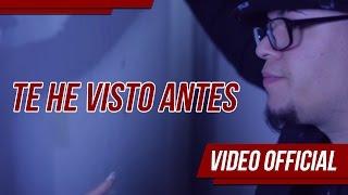 Te He Visto Antes - Gabo El De La Comisión (Video)