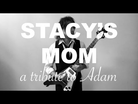 Stacy's Mom (Sing Together)