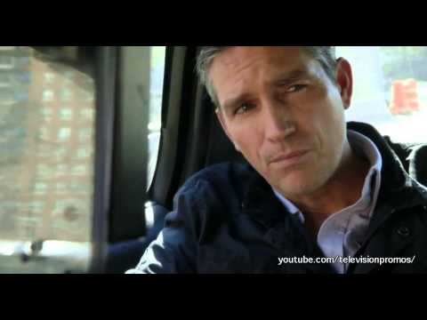 Person of Interest 2.09 (Preview)