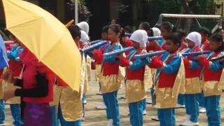 Marching Band Sdn Sukaresmi 06 Gita Harmoni
