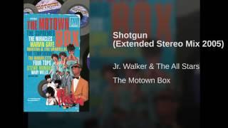 Shotgun (Extended Stereo Mix 2005)