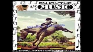 Chris LeDoux - To Tough To Die