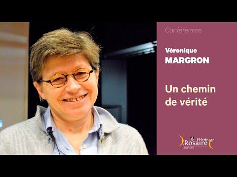 Grande conférence, Véronique Margron, en direct de Lourdes, le 07/10/21