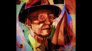William S. Burroughs - Public Discourse