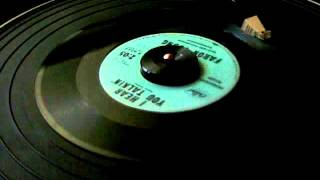 Faron Young - I Hear You Talkin' - 45 rpm country