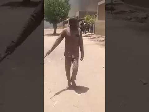 مليشيات مسلحة تهاجم