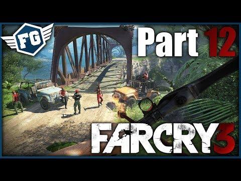 ROZPAROVAČ - NEJLEPŠÍ ZBRAŇ - Far Cry 3 #12