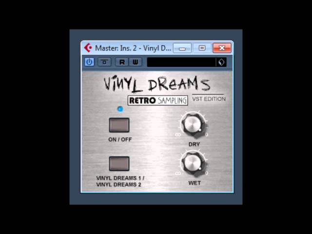 Vinyl Dreams by Retro Sampling