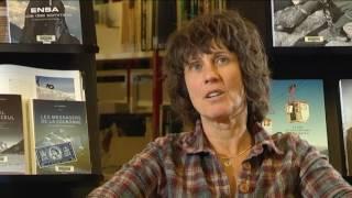 Interview : Catherine Destivelle, star de l'alpinisme