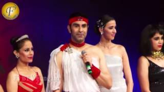 LIFE STORY OF CUPID' A DANCE SHOW SANDIP SOPARKAR DANCE DRAMA 'BORN TO LOVE