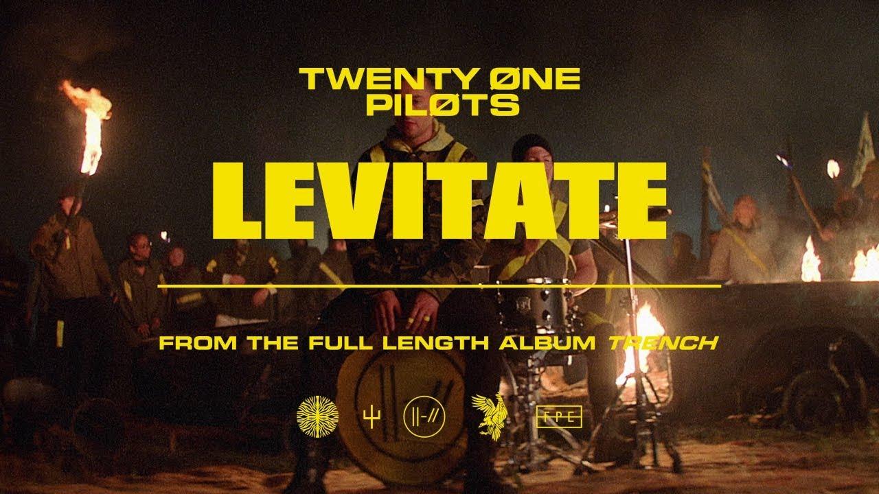 Twenty One Pilots — Levitate