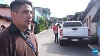 Destellos de esperanza en el cielo de Honduras (2:57)