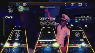 Is She Really Going Out With Him? by Joe Jackson Full Band FC #3043