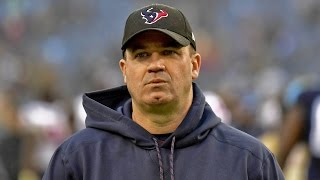 Gottlieb: Will Texans part ways with Bill O