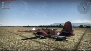 warthunder 1-серия обучения Bondrum