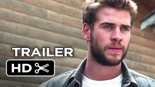 Cut Bank Official Trailer 1 2015  Liam Hemsworth Teresa Palmer Movie HD